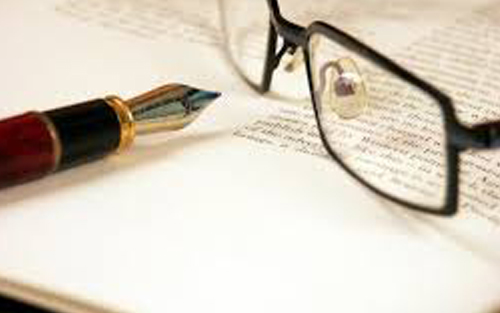 Professional article writing