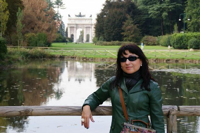 Arco-de-la-Paz-Milan