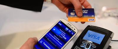 visa sin dinero en efectivo conjugandoadjetivos