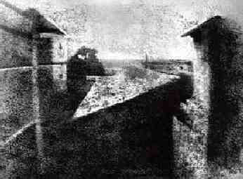 27 18th-Century World-Changing Inventions - Camera Obscura The first photograph