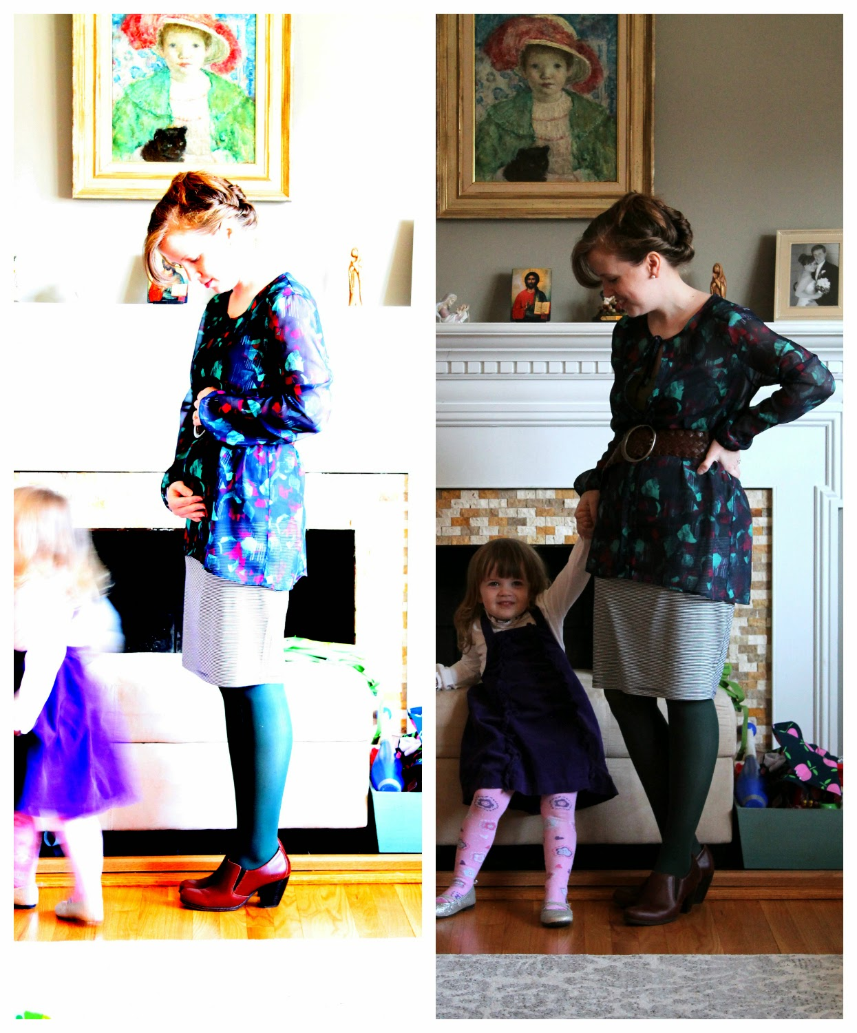 258023ded01 A blog for my mom  Fashion in the First Trimester and Fourth ...