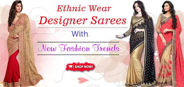 Best Ethnic Wear Designer Sarees For Wedding Online Shopping At Pavitraa.in