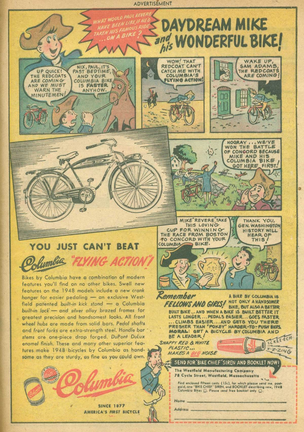 Detective Comics (1937) 138 Page 48