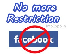 Access facebook from banned areas- Offices,Schools