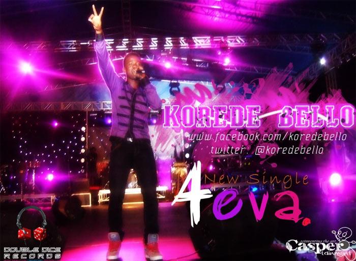 Korede Bello - 4eva