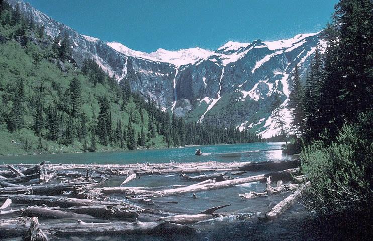 Montana Black Stream