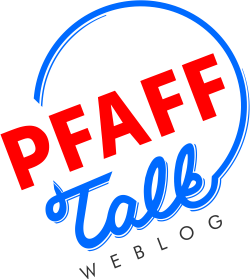 PFAFF Talk | Your Source For All Things PFAFF from 1983-2005