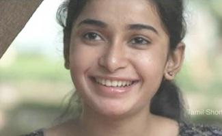 Nee Saaral Thaane | New Tamil Love Short Film 2018