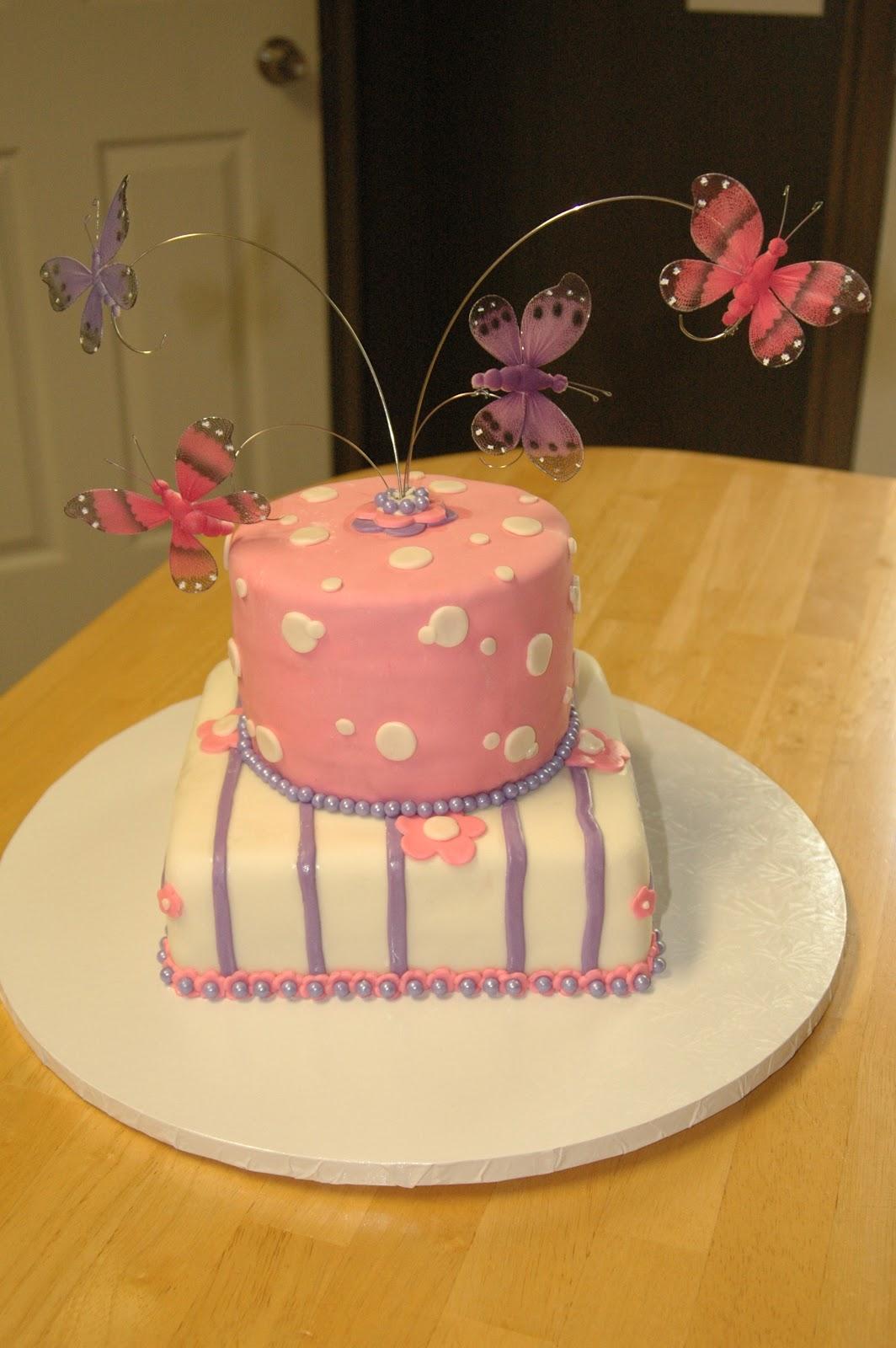 The Cake Diva Fun Birthday Cakes
