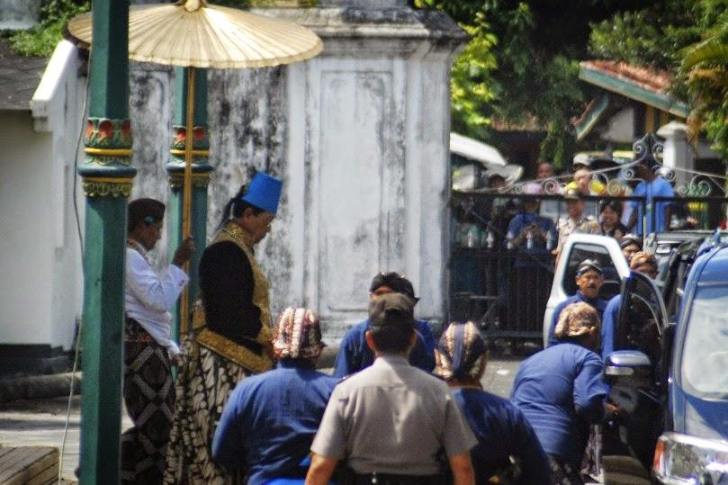 Sabda Raja Yogyakarta