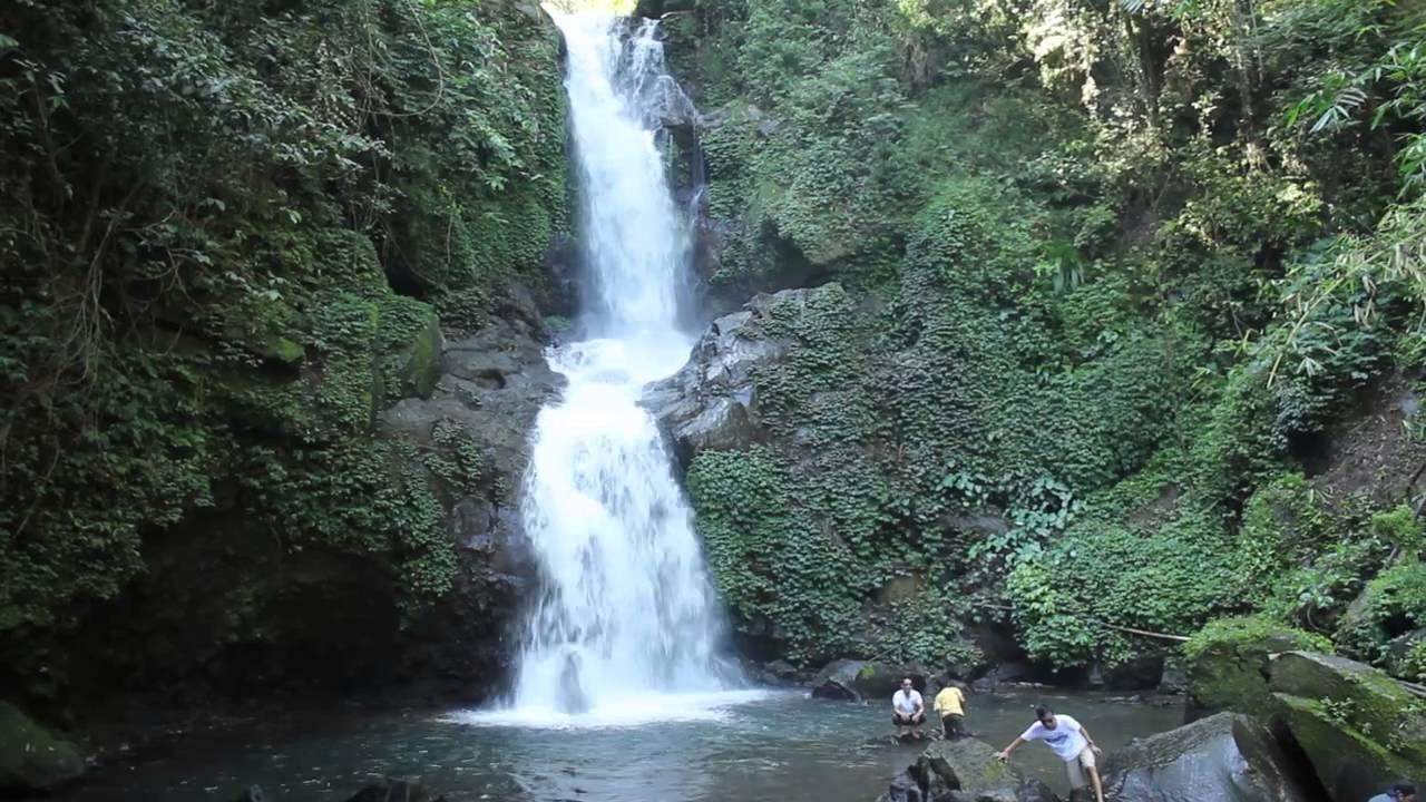 Air Terjun Sekar Langit - Magelang - Dons Travel