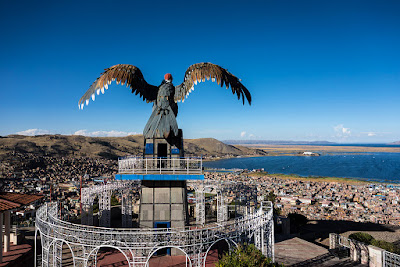 Condor Viewpoint, Puno, What to see in Puno, Puno main sights