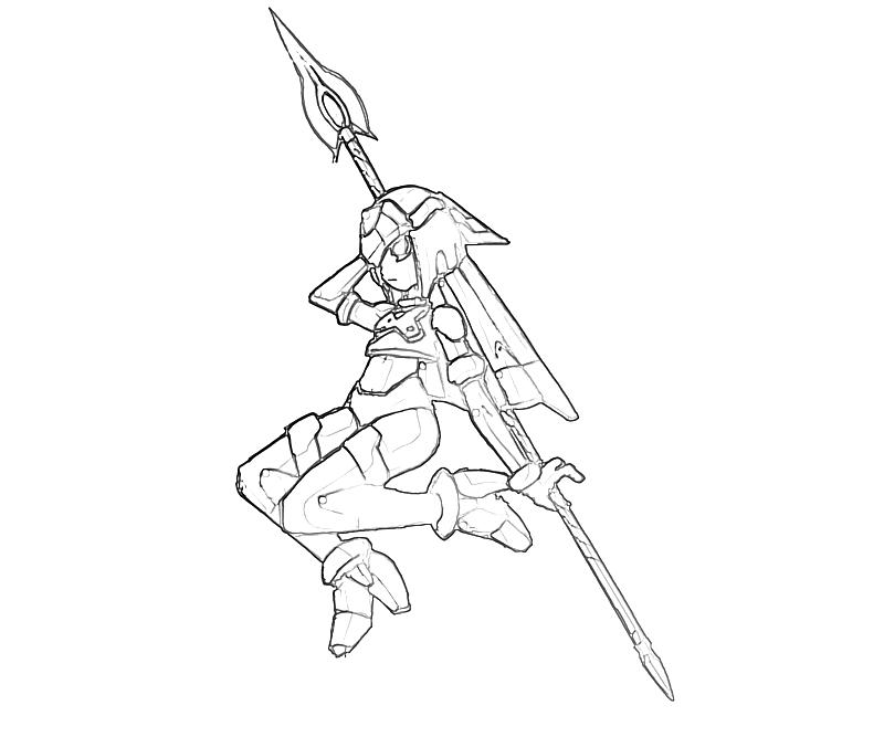 weapon coloring pages - photo#19
