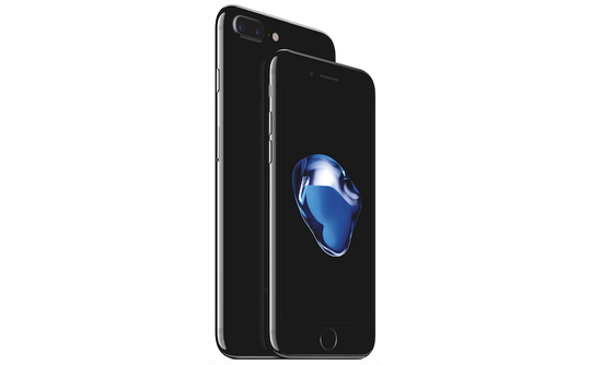 Então aqui está uma coisa sobre o iPhone 7 - Michell Hilton