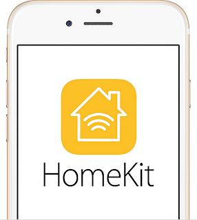 HomeKit Siri iOS 10