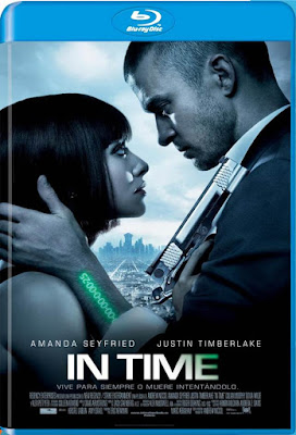 In Time 2011 BD50 Latino