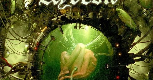 Ayreon - 2017 - The Source (Earbook Edition)