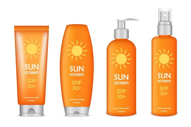Cara Memilih Sunscreen Sesuai Jenis Kulit