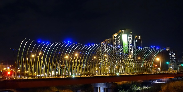 蝴蝶橋/清新橋