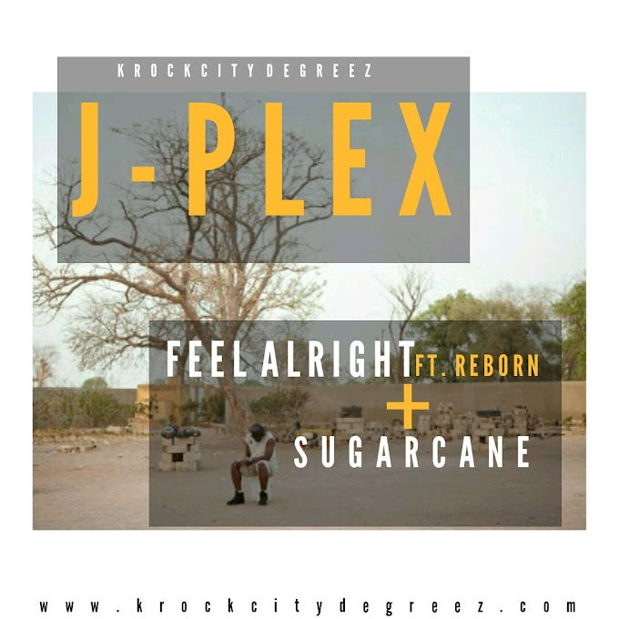 Music: J-plex - Sugarcane + Feel Alright Feat. Reborn