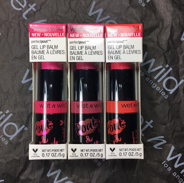 wet n wild gel lip balm