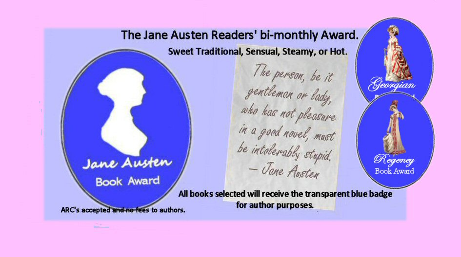 Jane Austen Readers' Award