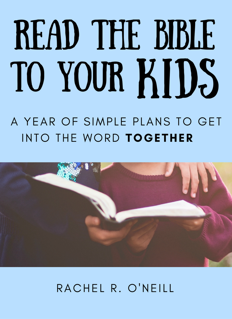 The purposeful wife presenting read the bible to your kids check out my book fandeluxe Document
