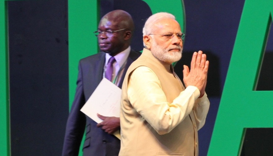 India trade multiplied in last 15 years: PM Modi at AfDB meet