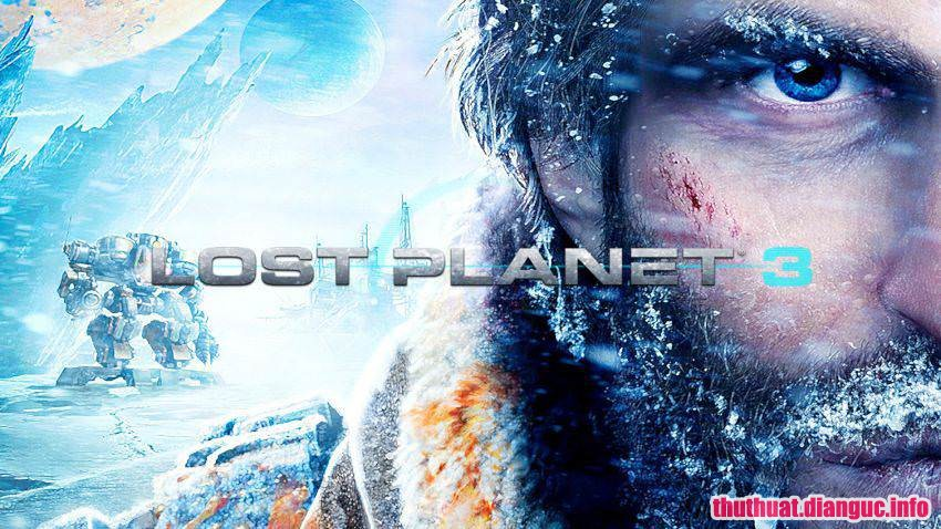 Download game Lost Planet 3 Full Cr@ck