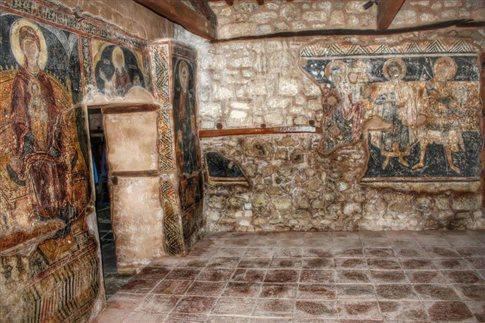 Ανοιχτά για το κοινό τα βυζαντινά μνημεία της Βέροιας