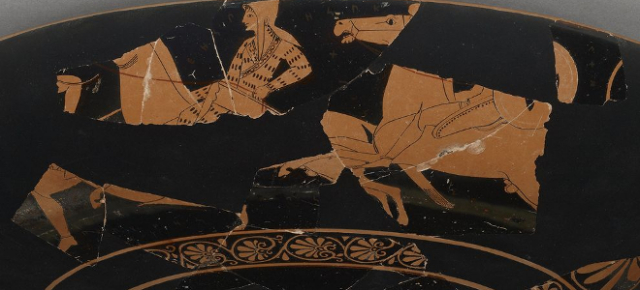 Αποκαλύφθηκαν  ονόματα των Αμαζόνων: Βρέθηκαν σε αρχαιοελληνικά βάζα