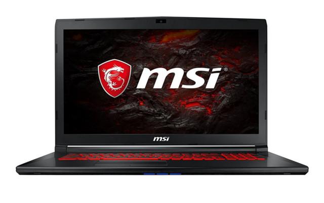 [Análisis] MSI GL72VR 7RF-632XES una experiencia de Gaming Inmersiva
