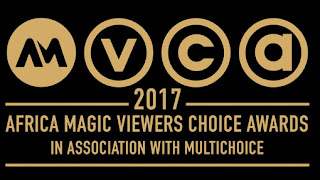 Award Winners of 2017 AMVCA.