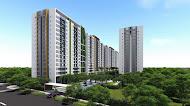 Cho thuê căn hộ Him Lam Phú An - Quận 9