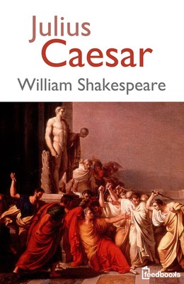 Study Material and Summary of Julius Caesar NCERT Class 10th