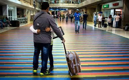 Hendrik Garcia: Cuantos venezolanos más tienen que irse