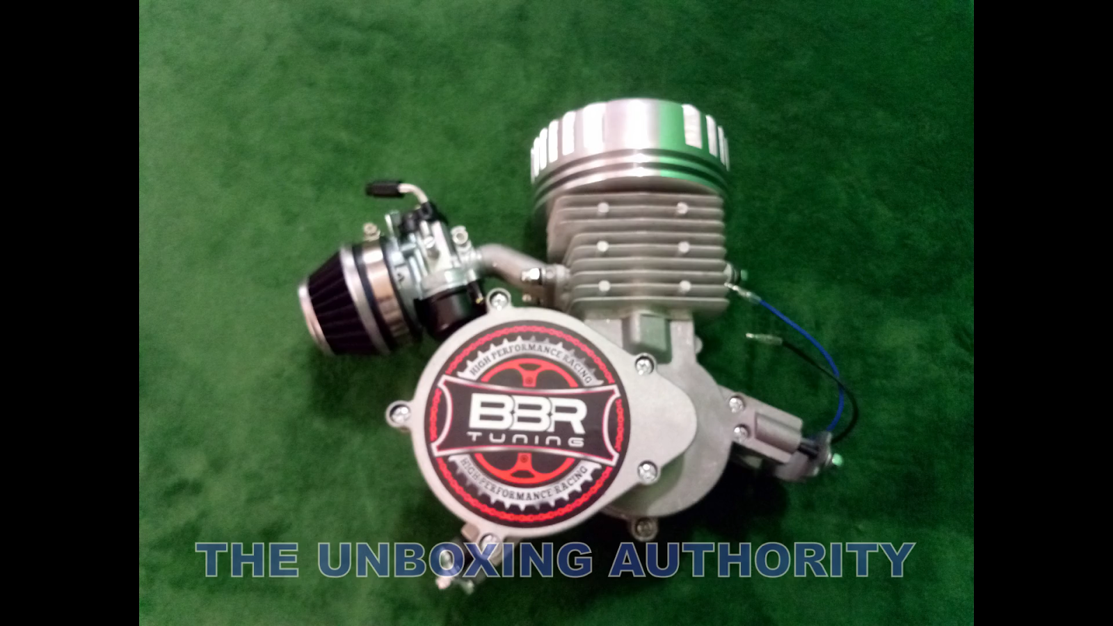 BBR Tuning Racing Series Stage 3 2-Stroke Engine Kit