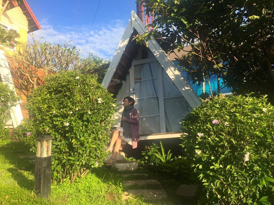 10 homestay Đà Lạt 2018 cực dễ thương, giá chỉ từ 80k không lo cháy túi