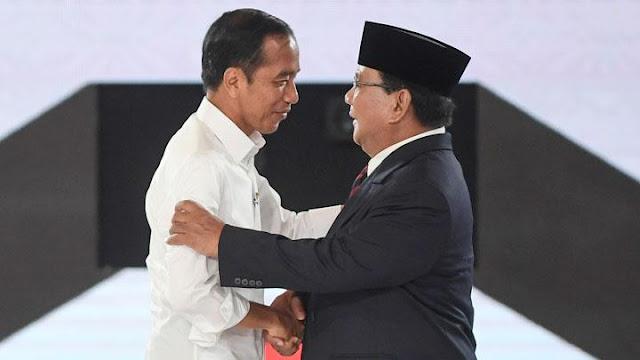 Elektabilitas Tertinggal 3,90% dari Prabowo, Survei LSPI: Petahana Sulit Rebound
