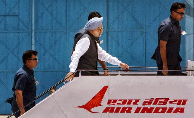 list of international trips of dr manmohan singh from 2004 to 2013