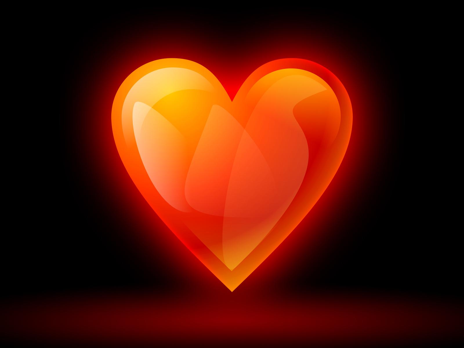 Love Heart Pictures Wallpaper:Computer Wallpaper | Free ...