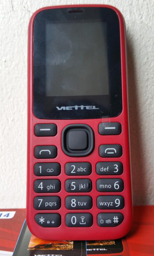 Điện thoại di động Sumo Viettel V6314