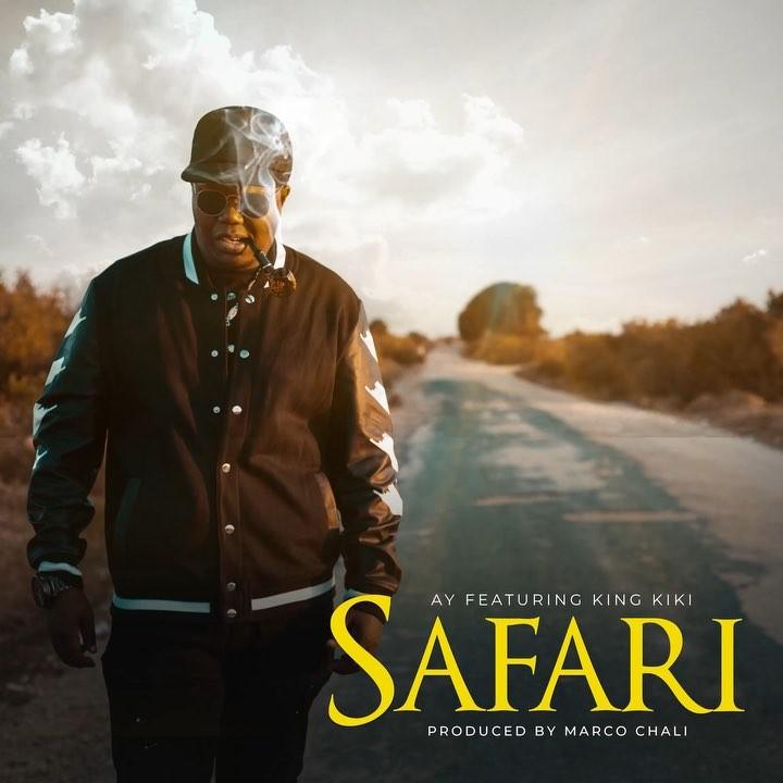 safari mp3 download