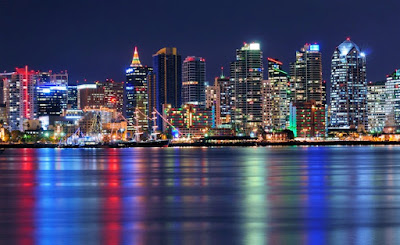 Jesús Augusto Sarcos Romero: San Diego, uno de los imprescindibles del turismo