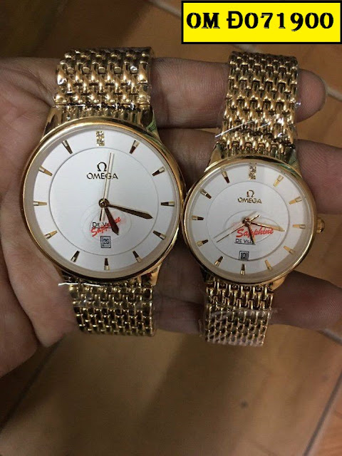 Đồng hồ Omega Đ071900