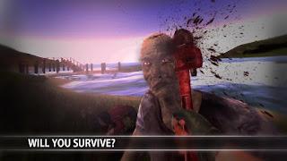 Experiment Z – Zombie Mod