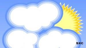 Previsão do tempo na Região Centro-Oeste 31/03 e 01/04