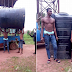 How these men were punished for stealing a tank