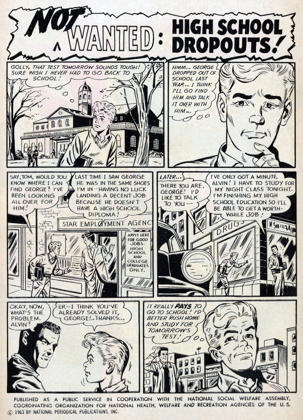 Detective Comics (1937) 316 Page 1
