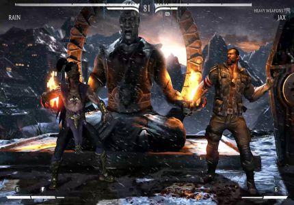 Mortal Kombat XL Free Download For PC